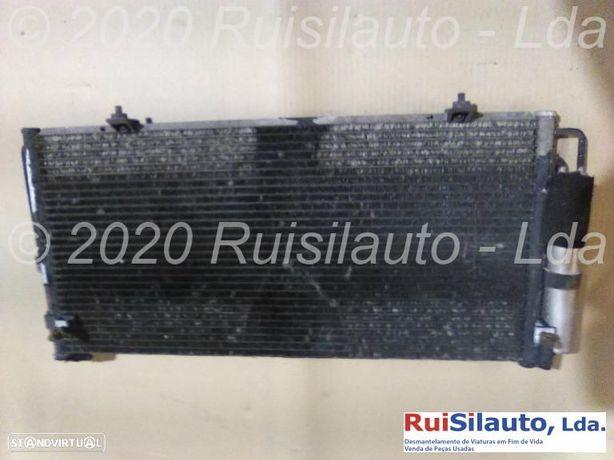Radiador Ar Condicionado Subaru Impreza (gd) 2.5 I Wrx Awd (gd