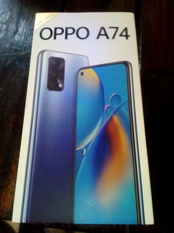 Продам мобильный телефон OPPO A 74