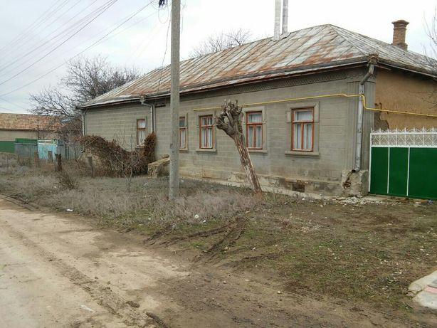 Продам ДОМ в с.Каракурт(Жовтневое),Болградский р-он,Одесская область