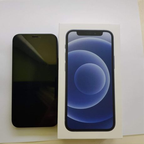Iphone 12 mini BARDZO DOBRY STAN