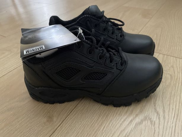 buty taktyczne (niskie) Magnum roz. 35