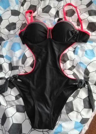 NOWY strój / kostium kąpielowy jednoczęściowy monokini