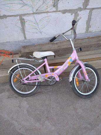 Велосипед детский mars 3-5 лет