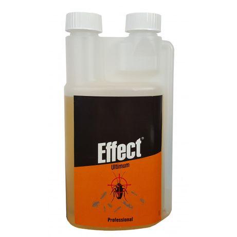 Trutka na muchy owady Effect Ultimum oprysk, 500ml