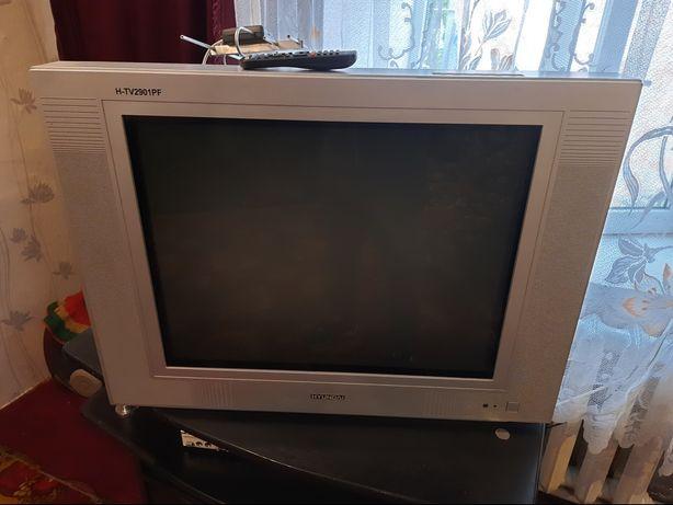 Продам телевизор с большой диагоналлю