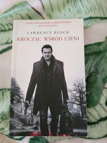 Krocząc wśród cieni. Lawrence Block