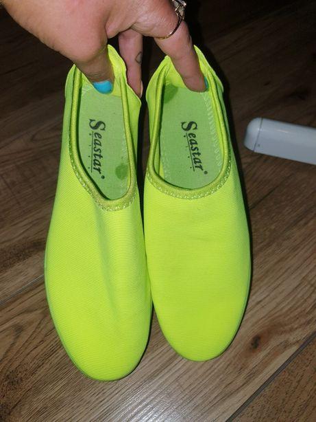 Buty różne