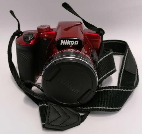 Sprzedam Aparat Nikon Coolpix B600