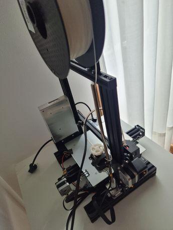 Impressora 3D Ender 3
