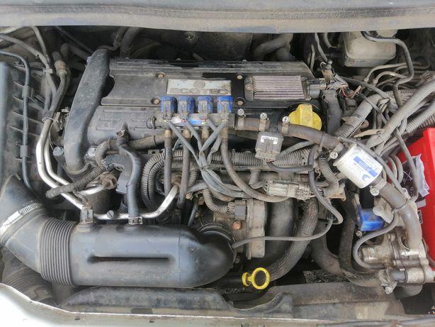 Мотор, двигатель, гбц, кппOpel Zafira, Vectra Зафира, Вектра2.2 z22se