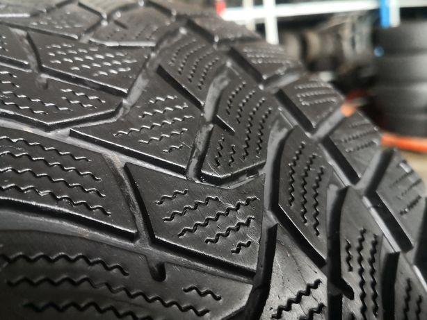 Opony zimowe zima 24540R18 Dunlop Serwis Opon Felg Wrocław