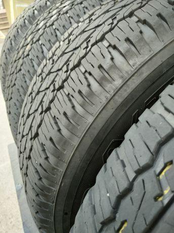 Резина Bridgestone Dueler A/T 265/65 R17