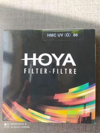 Фильтр 86mm (0) Новый