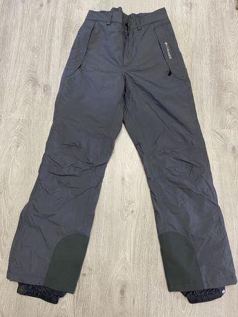 Лыжные женские штаны Columbia