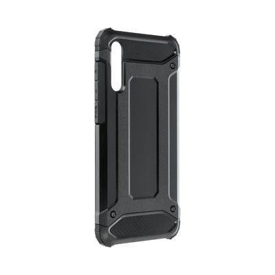 Capa Rígida/Semi Rígida Traseira Forcell Case Samsung Galaxy A50 / A50s / A30s Preto