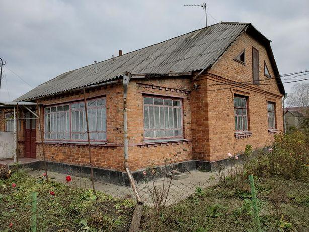 Будинок 110 кВ.м (Провулок Піонерський)