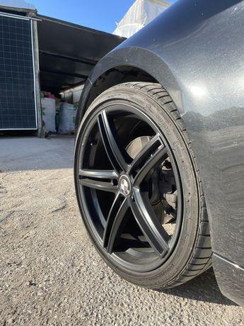 Jantes 19 Bmw com pneus Novos