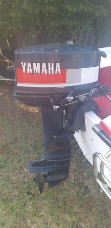 Zamienię na większy silnik zaburtowy YAMAHA 25 KM 2t