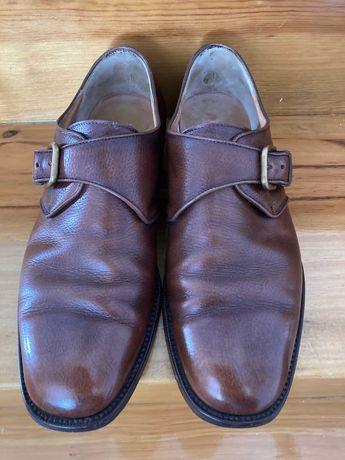 Sapatos da marca italiana Salvatore Ferragamo tamanho 41