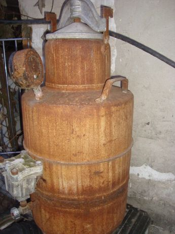 газогенератор газосварка