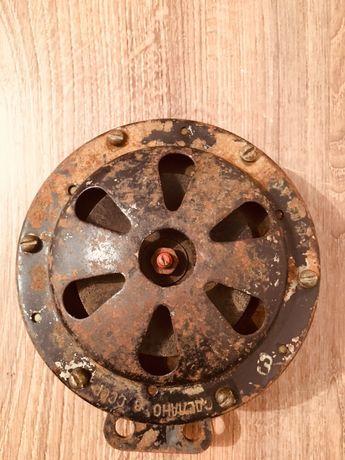 Дисковый звуковой сигнал С -44  1975 г выпуска раритет