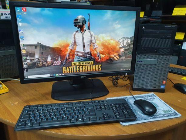Игровой компьютер GTX1060 3gb/Core i5 2400/8gbDDR3/PUBG/GTA5/CSGOGT