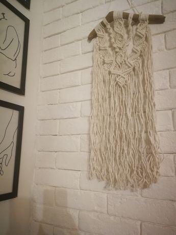 Makrama Rita  dekoracja boho