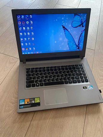 """Ноутбук Lenovo IdeaPad z400 14"""""""