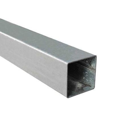 Profil ocynkowany 40x40x2,0x6000 napylony (Cena Detaliczna)