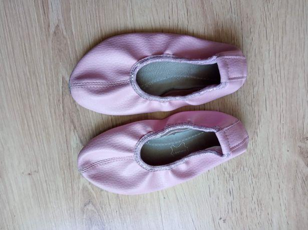 Baletki Smyk Cool Club różowe - rozmiar 27