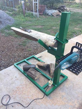 Приспособление пилить дрова