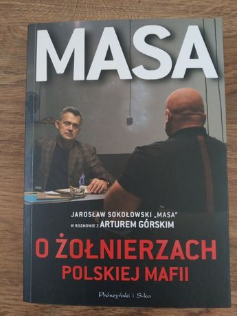 Masa o żołnierzach polskiej mafii