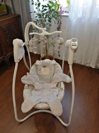 Espreguiçadeira / Baloiço Bebé