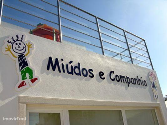 Moradia T11 Samora Correia