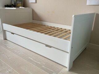 Szuflada do łóżka dziecięcego Pinio Marsylia 140x70
