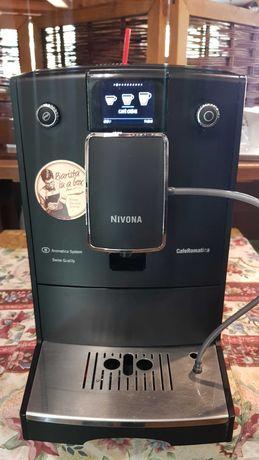 Ekspres do kawy NIvona Cafe Romantica NICR 758