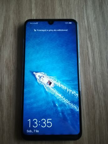 Smartfon Huawei P30 lite (niebieski)