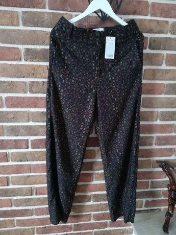 Spodnie Mango 40