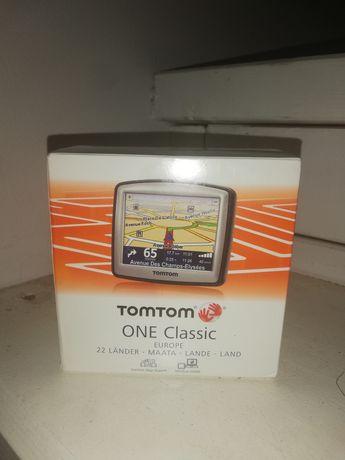 Nawigacja Tom Tom One Classic