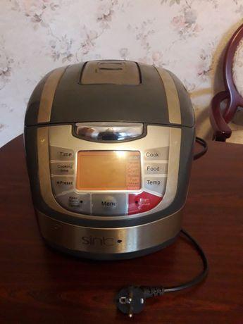 Продам Мультиварку Sinbo SCO-5024