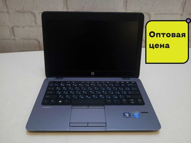 Ноутбук 12.5 HP 820 G1/Core i5/8GB/500GB/вебкамера/подсветка/USB 3.0