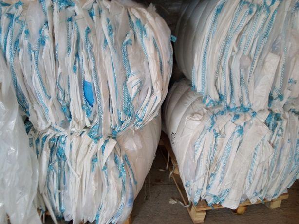 Hurtownia Worków / Big Bag wentylowany na marchew/ziemniaki 190cm