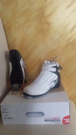 Buty do nart biegowych Rossignol X-3 FW
