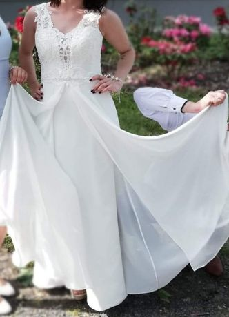 Suknia ślubna Gala Almeria