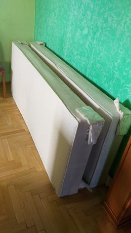 Materace łóżkowe