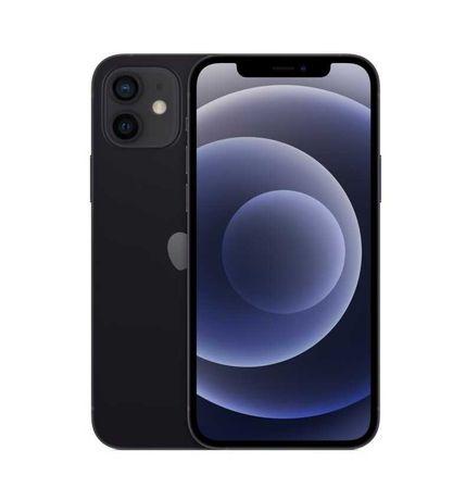 Iphone 12 Mini Black 64GB Nowy NIEAKTYWOWANY LOM95