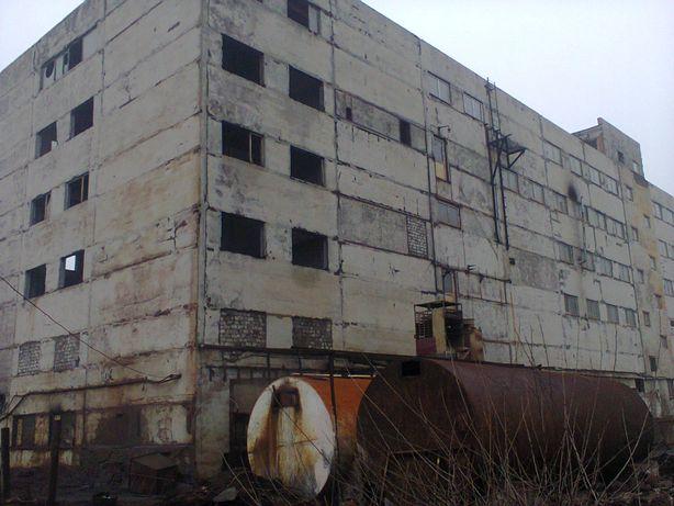 Производственное здание 3051 метр Кулиндорово