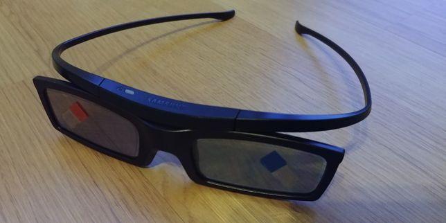 Okulary 3D Samsung SSG-5100 aktywne nieużywane