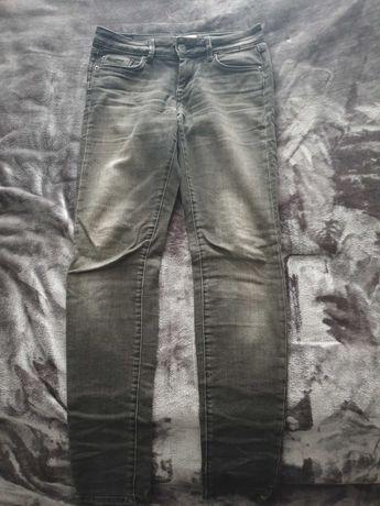 Pepe jeans, jeansy damskie
