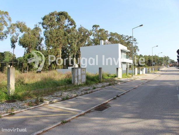 Terreno para construção de moradia na Lagoa de Albufeira,...